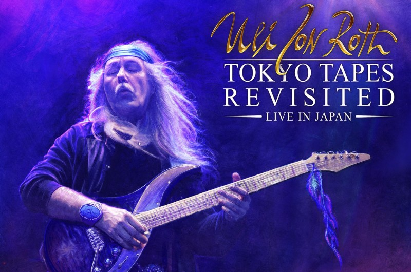 Uli Jon Roth - Tokyo Tapes Revisited
