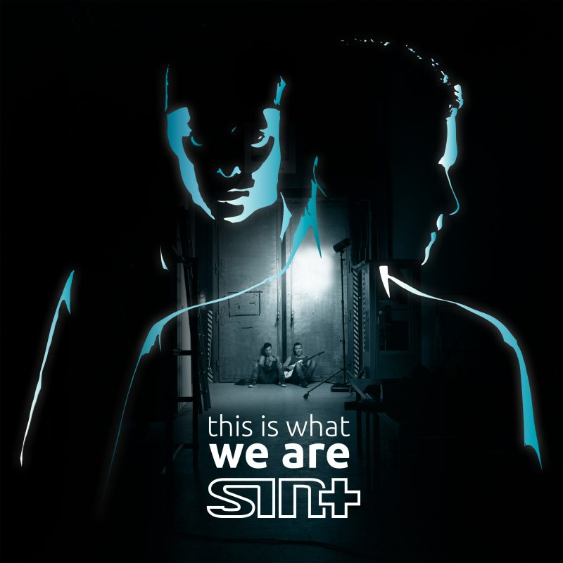 Sinplus - This is What We Are